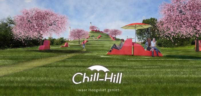 Chill Hill - Eyecatcher Hoogvliet