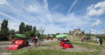 Opening Chill-Hill Hoogvliet