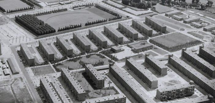 Revitalisatie Koopvaardersplantsoen Amsterdam