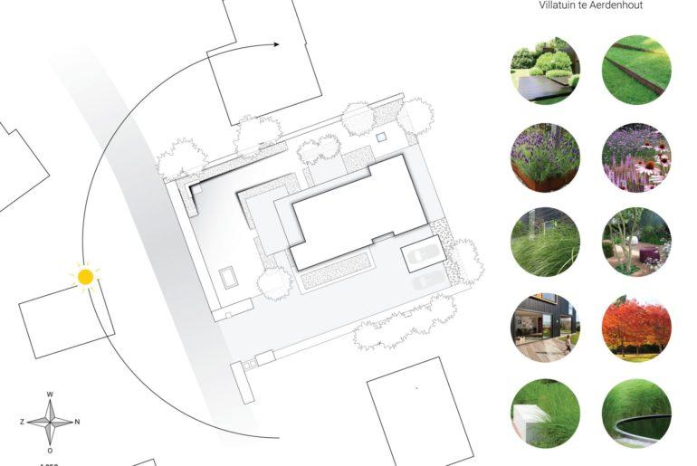 villatuin Aerdenhout